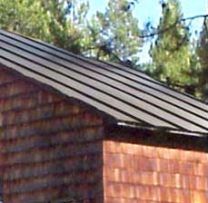 Jorve Roofing seattle metal roofing bellevue and everett panel roofs jorve