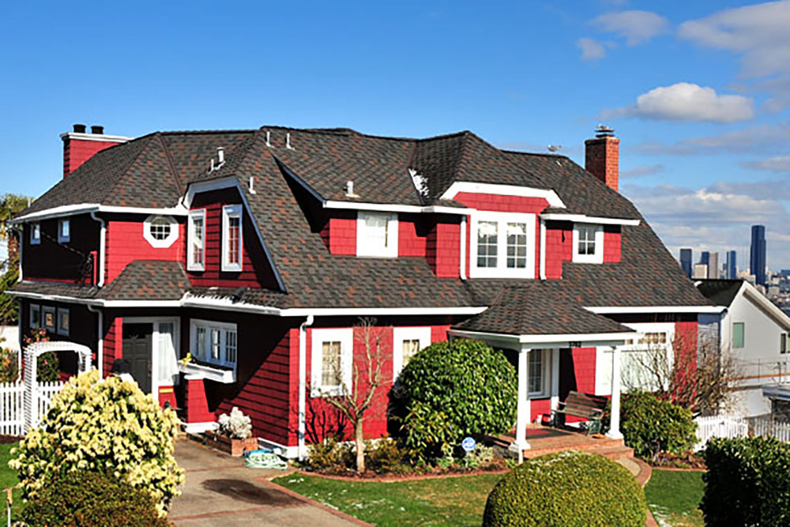 What Will A New Roof Cost ...