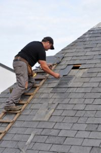 Roofing Contractors for Roofing Repair Puyallup